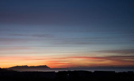 Sunset View Betty's Bay